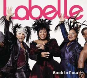 Labelle - Back To Now CD - 06025 1775570