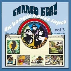 Canned Heat - Boogie House Tapes Vol. 3 CD - RUF 1146