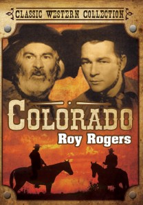 Colorado DVD - SADVD 3268