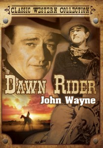 The Dawn Rider DVD - SADVD 3269