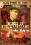 Winds of the Wasteland DVD - SADVD 3283