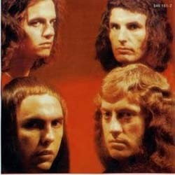 Slade - Old New Borrowed And Blue CD - SALVOCD 003