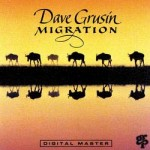 Dave Grusin - Migration CD - SBCD 39
