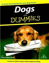 Dogs For Dummies - Dogs For Dummies DVD - SCBX8611