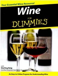 Wine For Dummies - Wine For Dummies DVD - SCBX9142