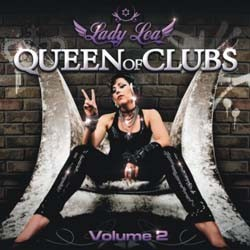 Lady Lea - Queen Of Clubs 2  CD - SCCD088