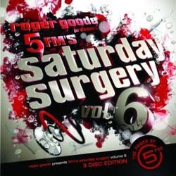 Roger Goode  - Saturday Surgery 6  CD - SCCD140