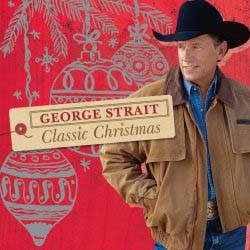 George Strait - Classic Christmas CD - 06025 1782940