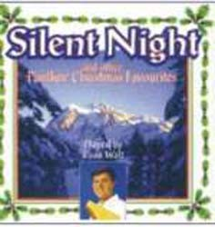 Ryan Walt - Silent Night And Other CD - SELBCD240