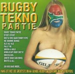 Rugby Tekno Partie Treffers CD - SELBCD336