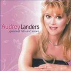 Audrey Landers - Greatest Hits And More CD - SELBCD725