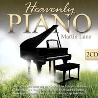 Martin Lane - Heavenly Piano CD - SELBCD868