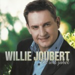 Willie Joubert - Ek Wil Jubel CD - SELBCD884