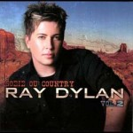 Ray Dylan - Goeie Ou Country Vol 2 CD - SELBCD896