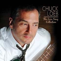 Chuck Loeb - The Love Song Collection CD - SHAN 5144