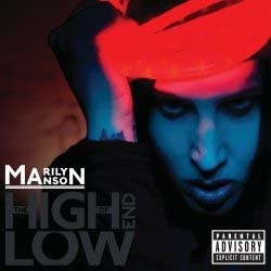 Marilyn Manson - The High End Of Low (Deluxe) CD - 06025 2706388