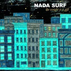 Nada Surf - The Weight Is A Gift (2Cd) CD - SLANG 1034238