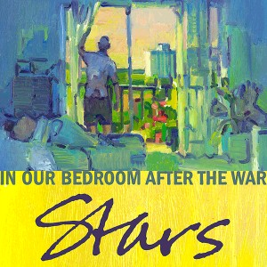 Stars - In Our Bedroom, After The War (Cd/Dvd) CD - SLANG1048688
