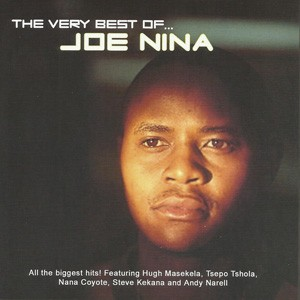 Joe Nina - The Very Best Of... CD - SLCD 108