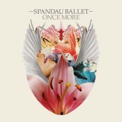 Spandau Ballet - Once More (Slide Pack) CD - SLIDECD 71