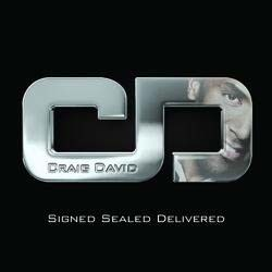 Craig David - Signed Sealed Delivered (Slide Pack) CD - SLIDECD 86