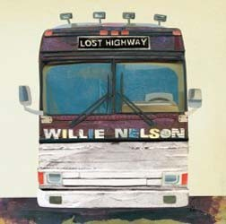 Willie Nelson - Lost Highway CD - 06025 2713931