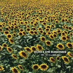 Echo & The Bunnymen - Me, I'M All Smiles CD - SMACD 938