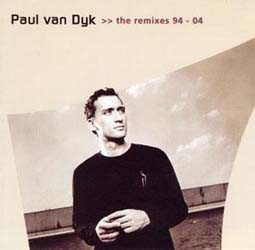 Paul Van Dyk - The Remix 94'04 CD - SMCD 078