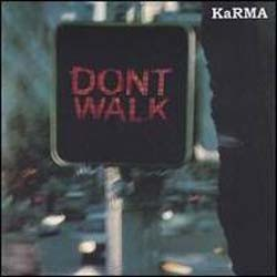 Karma - Don't Walk Fly CD - SMCD 100