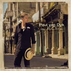 Paul Van Dyk - In Between CD - SMCD 170