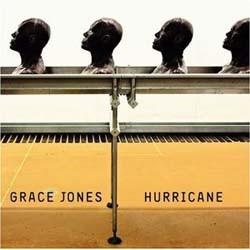 Grace Jones - Hurricane CD - SMCD 203