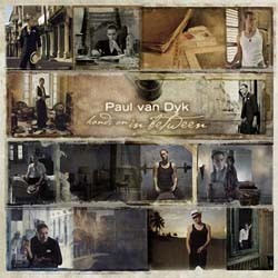 Paul Van Dyk - Hands On In Between CD - SMCD 209