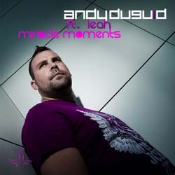 Andy Duguid - Miracle Moments CD - SONGBIRD013