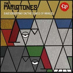 The Parlotones - Eavesdropping On The Songs Of Whales CD - SLCD 431