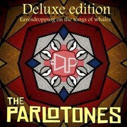 The Parlotones - Eavesdropping On The Sound Of Whales - Deluxe Ed CD - SOVCD049