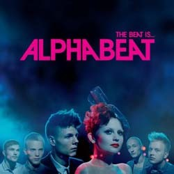 Alphabeat - The Beat Is... CD - 06025 2719523