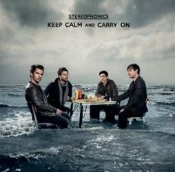 Stereophonics - Keep Calm And Carry On CD - 06025 2719775