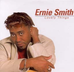 Ernie Smith - Lovely Things CD - SSCD 087
