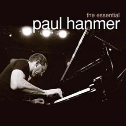 Paul Hanmer - Essential Collection CD - SSCD 137