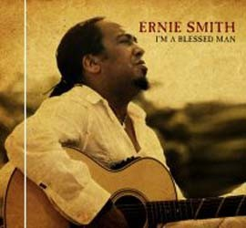 Ernie Smith - Blessed Man CD - SSCD 152