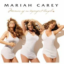 Mariah Carey - Memoirs Of An Imperfect Angel CD - 06025 2720462
