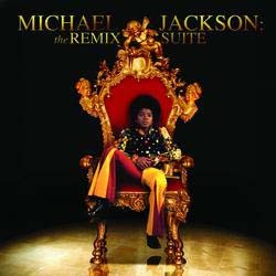 Michael Jackson - Michael Jackson: The Remix Suite CD - 06025 2720704