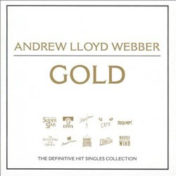 Andrew Lloyd Webber - Gold-The Best Of CD - SSTARCD 6688