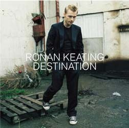 Ronan Keating - Destination CD - SSTARCD 6719