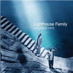 Lighthouse Family - Greatest Hits CD - SSTARCD 6769