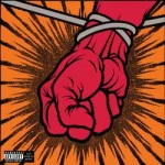 Metallica - St. Anger CD - SSTARCD 6799