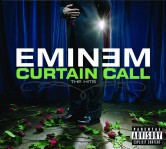 Eminem - Curtain Call CD - SSTARCD 6986