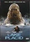 Lake Placid DVD - ST15019 DVDF