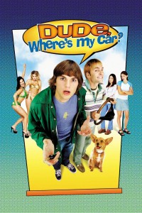 Dude, Where's My Car? DVD - ST21999 DVDF