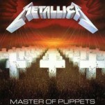 Metallica - Master Of Puppets CD - STARCD 5921